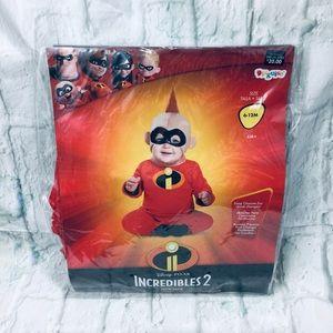 Disney Incredibles 2 JACK-JACK Infant Costume